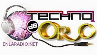 Radio Techno De Oro En Vivo