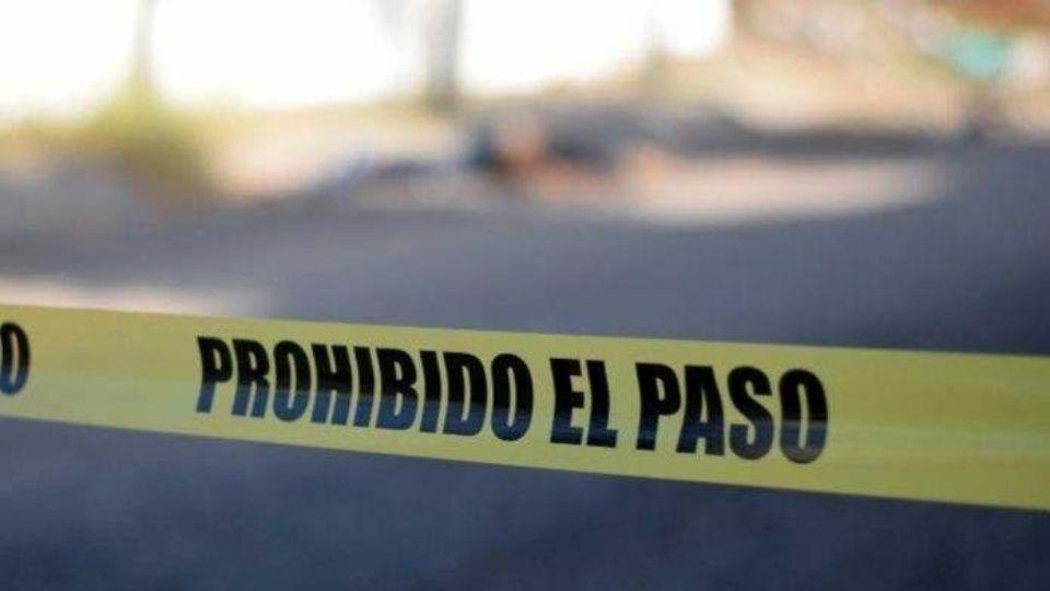 Frente a la mirada de su papa Sicarios ejecutaron a una mujer en Ciudad Juárez