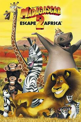 Watch Madagascar 2 Escape 2 Africa (2008) Online For Free Full Movie English Stream