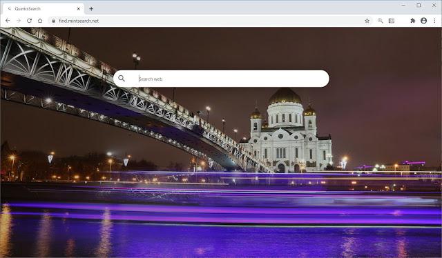 Find.mintsearch.net (Hijacker)