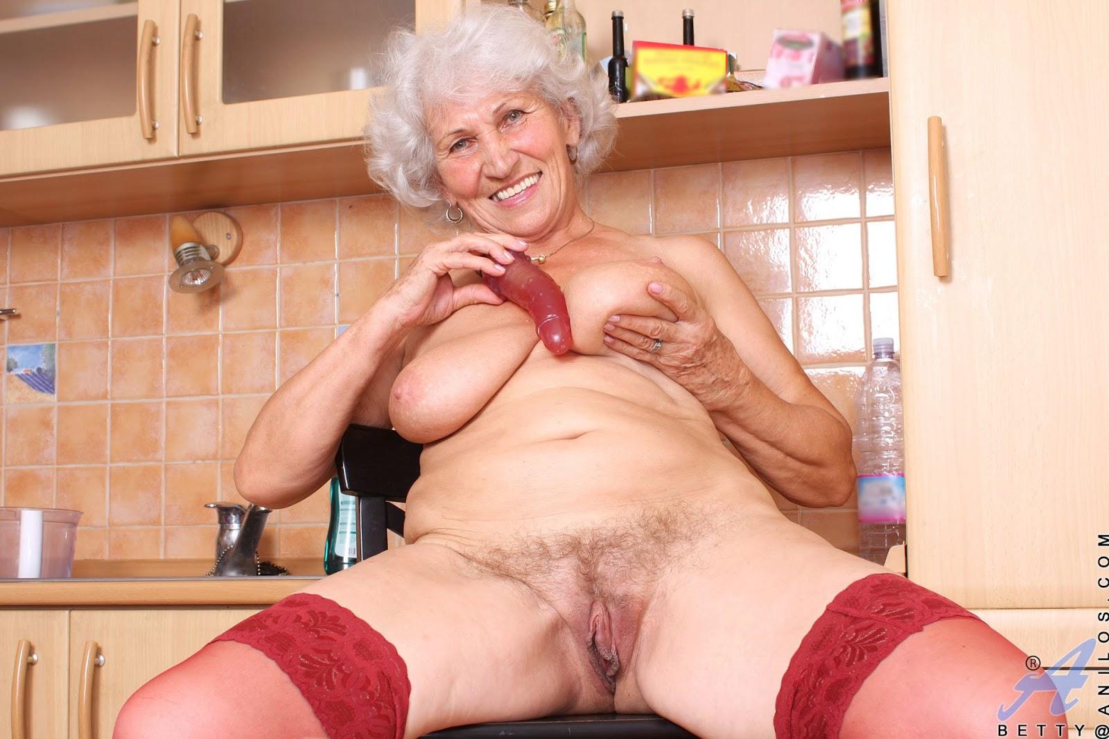 granny norma sex