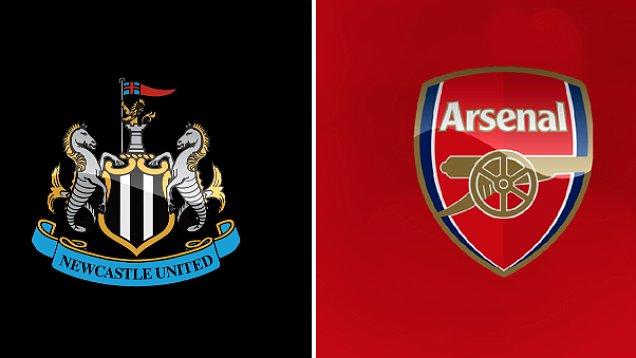 موعد مباراة أرسنال القادمة ضد نيوكاسل يونايتد والقنوات الناقلة في الجولة السادسة والعشرين لحساب منافسات الدوري الإنجليزي