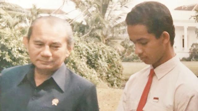 Sudah Kenal Puluhan Tahun, Roy Suryo: Insya Allah Anies Cukup Amanah