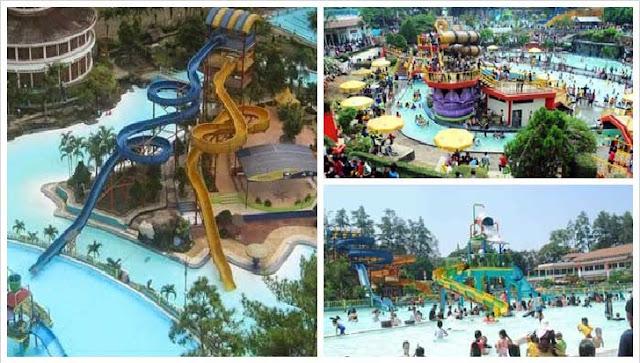 3. Karang Setra Water Park