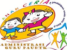 Download Buku Administrasi PAUD (TK KB TPA SPS) GRATIS