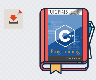 [Download PDF] C PLUS PLUS (C++) PROGRAMMING