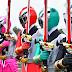 Gravações de Power Rangers Dino Fury começam em Outubro
