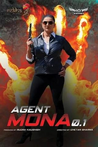 18+ Agent Mona 2020 HotShots Hindi Hot Web Series 720p HDRip x264 200MB