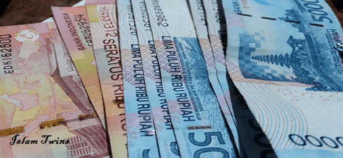 bansos tunai rp 300 ribu