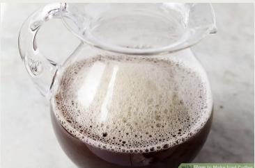 How to Make Good Iced Coffee