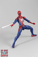 S.H. Figuarts Spider-Man Advanced Suit 35