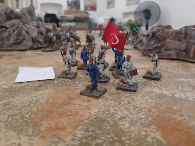 A wargame page