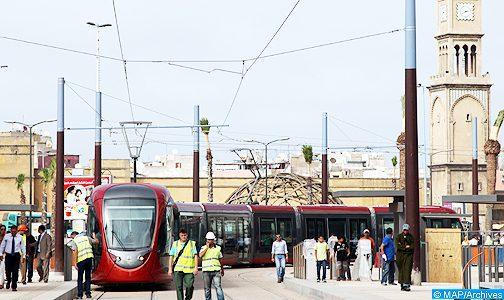 """الدار البيضاء : """"بيت التنقل"""" فضاء ثقافي جديد لتشجيع المواهب الشابة وتعزيزها"""
