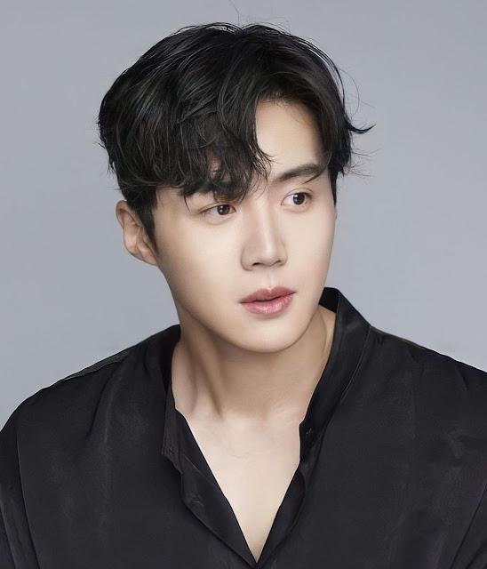 Kim Seon Ho Biodata, Agama, Drama Dan Profil Lengkap