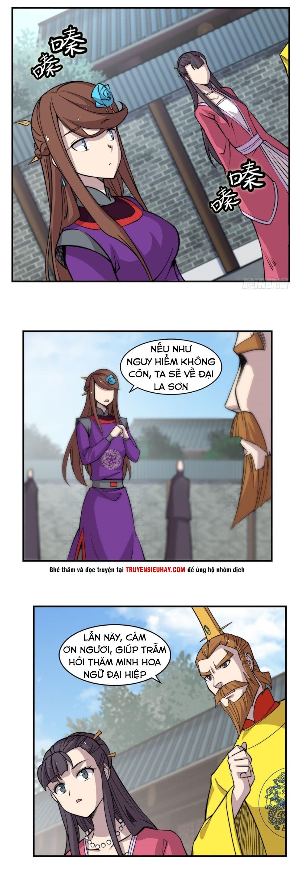 Cuộc sống thoái ẩn của võ lâm chi vương Chapter 68 video - Hamtruyen.vn