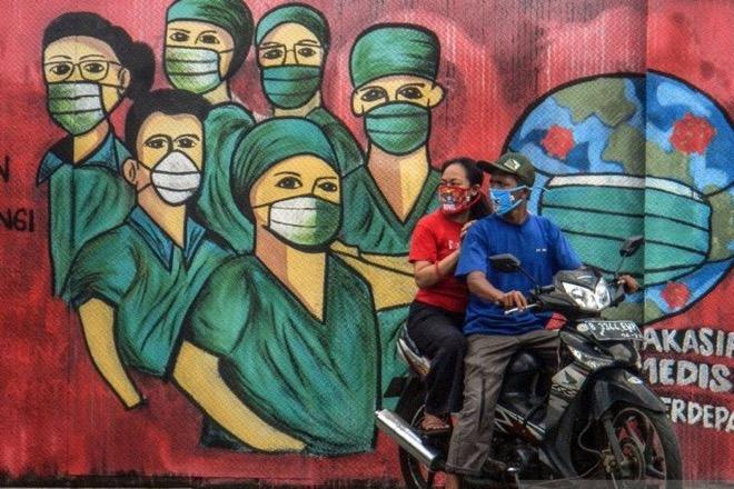 Jelang Idul Adha di Bone, 49 Orang Positif Corona, 1 Meninggal Dunia 15 Sembuh