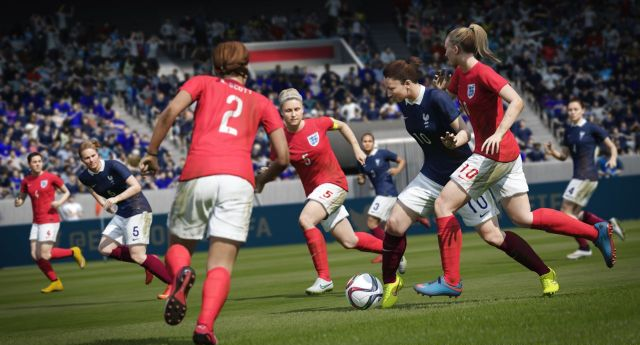 Download FIFA 16 Game PS3 ISO