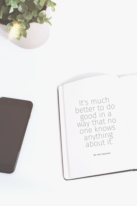 Inspiring Book quotes