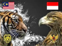 Indonesia vs Malaysia Final Sea Games 2011