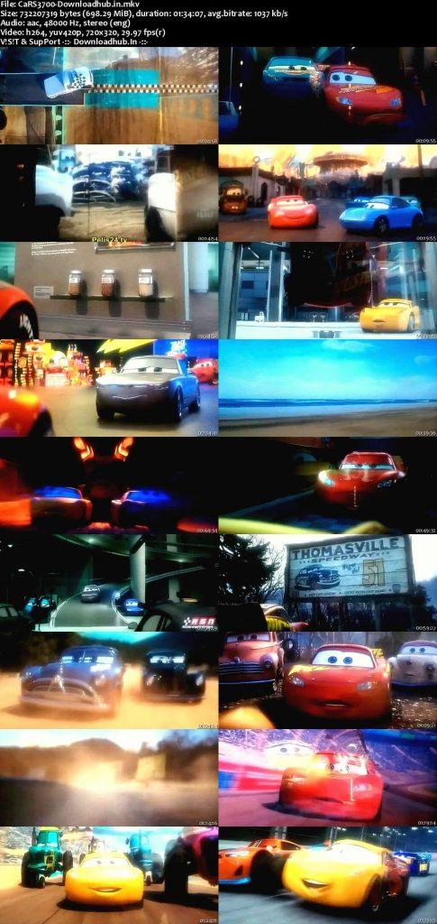 Cars 3 2017 Full Movie Download Hindi Dub