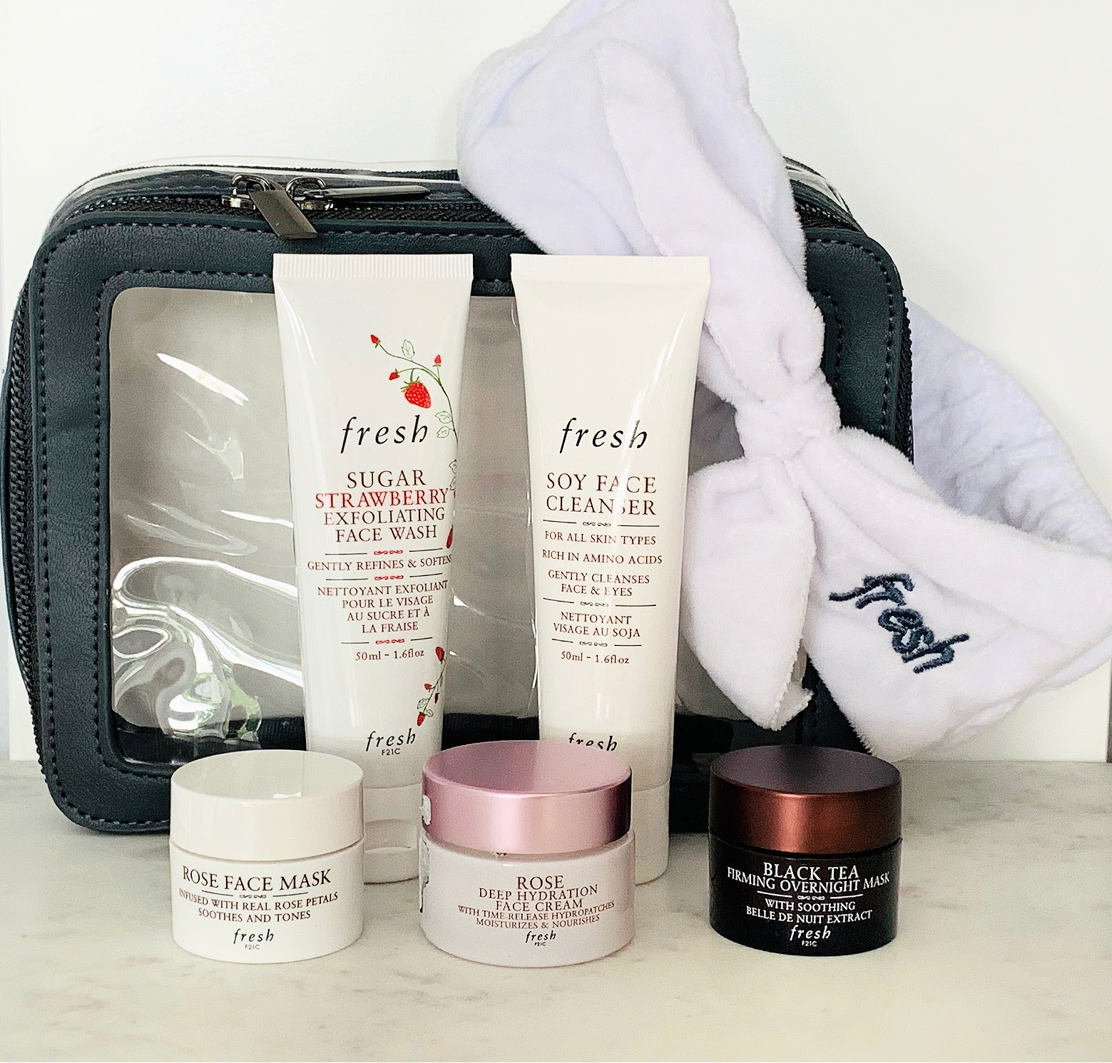Fresh Beauty - Cult Beauty's Brand of The Month