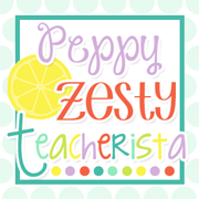 Peppy Zesty Teacherista