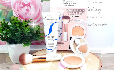 Le Pack Bonne Mine Embryolisse