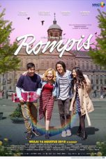 Rompis (2018) Bluray Full Movie