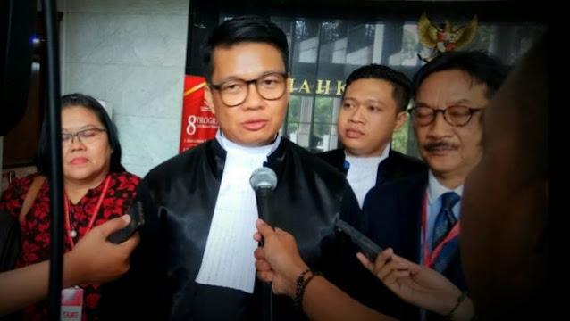Pakar Hukum: FPI Tidak Melanggar Pancasila, Pemerintah yang Lebih Dulu Melanggar!