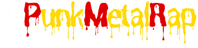 #PunkMetalRap  PunkMetalRap.com