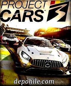 Project Cars 3 Oyunu Araba Kilitleri Açma Hilesi Save Dosyası