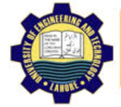 university of engineering and technology lahore updates