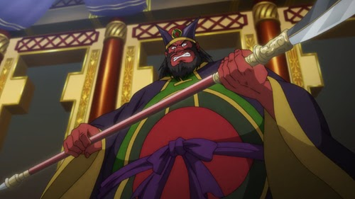 Gegege no Kitarou Episode 74 Subtitle Indonesia
