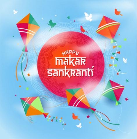 Makar Sankranti Festival Photos