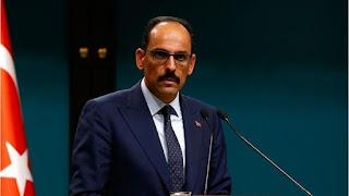 تركيا تعلن عن حظر تجول جديد يستمر لأربعة أيام