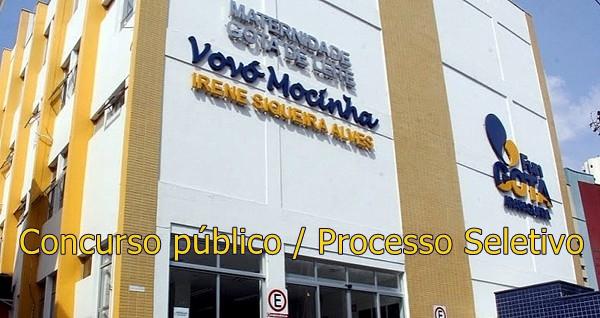 edital Fungota de Araraquara 2019