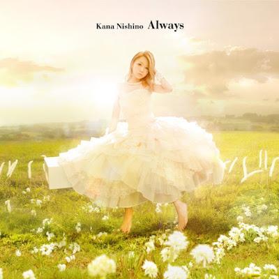 [Lirik+Terjemahan] Kana Nishino - Always (Selalu)   Kazelyrics