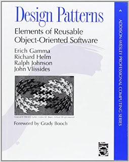 Design Patterns: Elements of Reusable Object-Oriented Software PDF