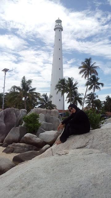 Berburu Pulau dan Pantai Indah di Belitung Rincian Biaya Wisata