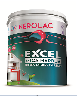 Kansai Nerolac introduces Excel Mica Marble