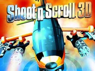 لعبة Shoot-n-Scroll اطلاق النار بالطائرة