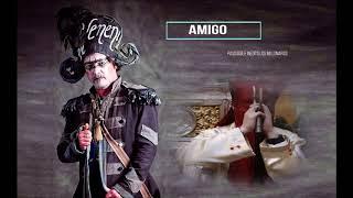 """🔔Pasodoble Inedito Juan Carlos Aragón """"Amigo🤝"""" con LETRA. Comparsa """"Los Millonarios""""💵 (2015)"""