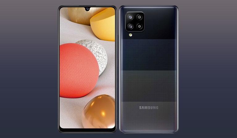 سامسونج تعلن رسميا عن هاتف Galaxy A42 5G