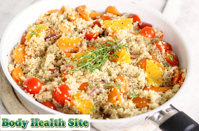 What are the benefits of Quinoa for health