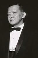 International Prize Award winner dari Joseph P Joe Hin Tjio - Penemu 23 Pasang Kromosom Manusia