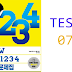 Listening TOEIC NEW Format Part 1234 - Test 07
