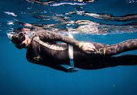 Freediving Maldives - PJ Freediving