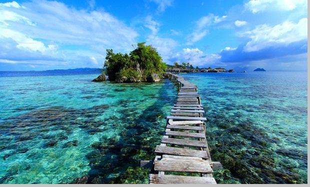 Destinasi wisata di Sulawesi Tengah - berbagaireviews.com