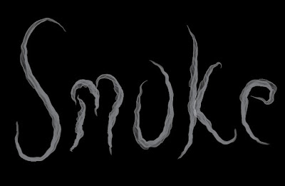 Smoky Effect in Adobe Illustrator