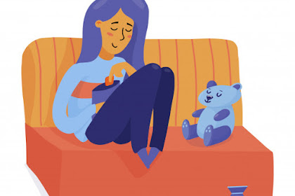 5 Kegiatan yang Baik Bagi Psikis Saat Sendiri Selama Masa Karantina